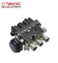 ECAS Eлектромагнитен клапан на MB ACTROS 4728800000