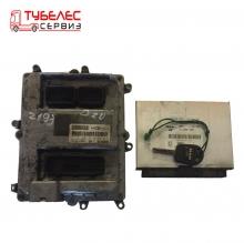 EDC Компютър + FFR + Ключ MAN TGA 18.430 D2066LF11 0281010255