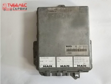 EDC компютър на MAN D2866LF20 , 400 к.с. 0281001346