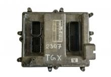 EDC компютър на MAN TGX, D2066 LF25, 440 кс, 2008 г. Euro5