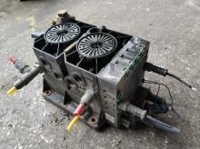 HALDEX спирачен кран модулатор за ремарке 812001301 810009301