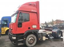 Iveco Eurotech MP 440E38, 1997 380к.с. НА ЧАСТИ