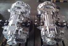 Mercedes скоростна кутия G210-16 ; G211-16