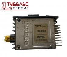 TDM ел. блок, модул на SCANIA, регулатор на спирачното налягане