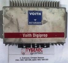 VOITH DIGIPROP WABCO eлектронен блок управление ретардер
