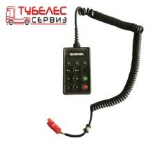 Wabco Ecas управление въздушно окачване на SCANIA-4,P,G,R,T