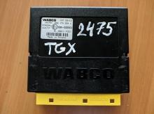 Wabco ecas електронен блок за MAN TGX 4461702240, 81258117031