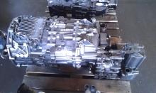ZF 12AS2141 скоростна кутия с ретардер