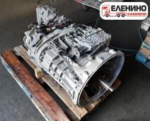 ZF 12S2131 TD, обслужена ръчна скоростна кутия на DAF XF105.460