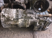 ZF 16AS2601IT скоростна кутия Рено Магнум E-TECH