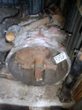 ZF 16S151 IT скоростна кутия