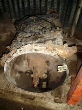 ZF 16S181 скоростна кутия