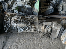 ZF 16S2521 TO скоростна кутия, интардер за MAN TGA