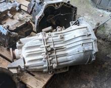 ZF 6S300 скоростна кутия за бус Iveco Daily 65C15 2002г