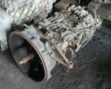 ZF Ecomid 16S109 скоростна кутия на MAN 12.232