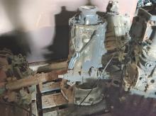 ZF S6-66 ECOLITE скоростна кутия на MAN, STEYR 1311050042