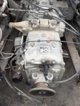 ZF S 6-65 скоростна кутия от Волво VOLVO F616