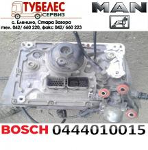 Помпа BOSCH на Adblue за MAN TGA 2009 г. 0444010015