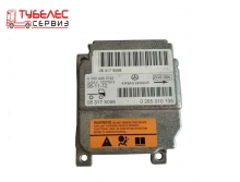 Сензор Airbag на MERCEDES ACTROS 1844LS A0004460742 0285010135