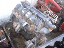 Двигател МАН D2866 LF05