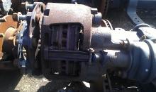 Спирачен апарат BPW TSB 3709