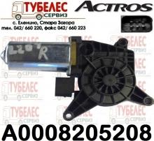Моторче ел. стъкло за Actros MP2 MP3 A0008205208