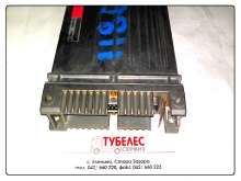 Електронен блок управление ABS за Renault 5010201469