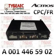 Електронен блок CPC/FR за Actros 2007 А0014465902