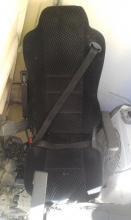Шофьорска седалка за Мерцедес Актрос 2009 г.