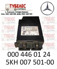 Електронен блок FSS за Мерцедес Актрос Атего 0004460124