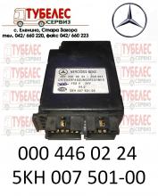 Електронен блок FSS за Мерцедес Актрос Атего 0004460224