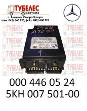 Електронен блок FSS за Мерцедес Актрос Атего 0004460524