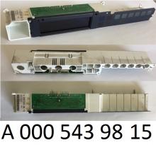 Индикатор - LCD дисплей оттабло на Актрос А0005439815