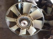 Перка с виско съединител МАК мотор на Рено Магнум 480.18T