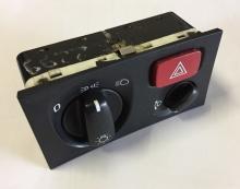 Панел копчета светлини за SCANIA R420 OE: 1540672 08W02T