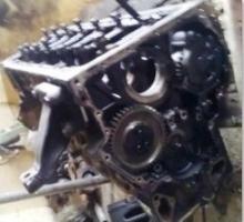 Цилиндров блок MAN TGA D2066 LF11 430 к.с. Euro 4