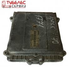 Компютър EDC на Renault Magnum E-Tech 440 Mack мотор 0281010481
