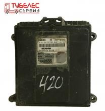Компютър EDC на SCANIA 124 420к.с. 0281001957 1437718