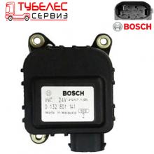 Серво моторче парно MAN TGA TGL TGM Bosch 0132801141