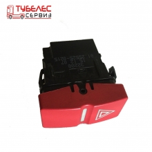 Копче аварийни светлини на MAN TGX TGL TGS TGM 81255250215