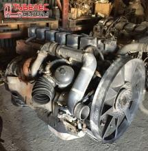Двигател D2866 LF20 Евро 2 ( 400 к.с. ) от MAN 19.403