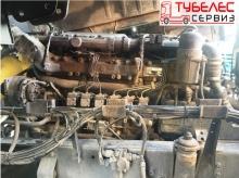 Двигател 530 к.с. на DAF XF 95 ( XE390C ) Евро 3