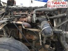 Двигател DT1206 HPI 470 к.с. Е3 на SCANIA R 2006 г.