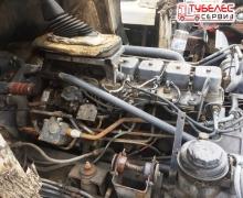 Двигател Cummins 160 к.с. 5880 куб. см. на DAF F45