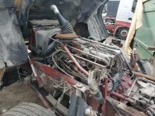 Двигател D0826LF02, 230 к.с. на MAN 14.232, 1991 г.
