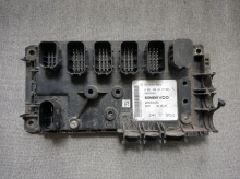 Компютър Heckmodul на Mercedes Actros 1844LS, MP2, A0014462417