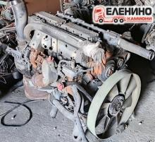 Двигател PE183C, 250к.с., Евро3 за DAF CF75, 2005г.