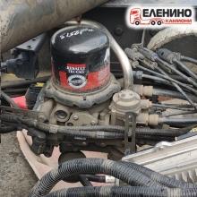Дехидратор за Renault T-Range 2019, 520К.С. EURO6