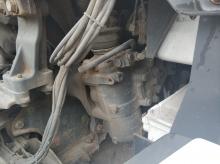 Кормилна кутия LS8 за Mercedes Actros MP2 1844 LS, ЕВРО 5, 435кс