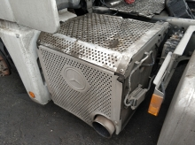 Катализатор за Mercedes Actros MP3 1844LS, Евро 5 A0034901214